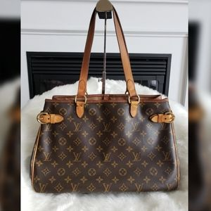 Louis Vuitton Babylone Horizontal